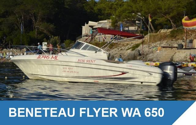 rent a boat losinj